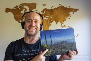 Album z pięknymi zdjęciami z Afryki - W drodze na najwyższe szczyty Afryki